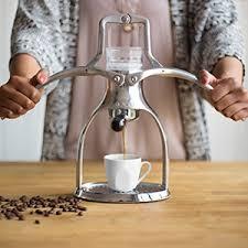 Rok Coffee rok espresso coffee maker review espresso machine reviews