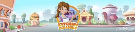 jeux de cuisine kitchen scramble jeu kitchen scramble le test jouétopia