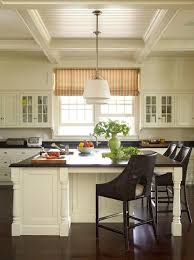kitchen island with seats how to choose the ideal barstool for your kitchen island artisan