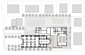 Community Center Floor Plans by Gallery Of Regina Pacis Community Center Iotti Pavarani