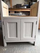 free standing kitchen units ebay