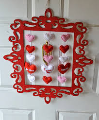 valentines day wreaths valentines day front door signs wreath special front