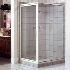 framed glass shower door installation repair va md dc