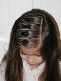fille originale la coiffure fille en quelques idées originales à ne pas manquer