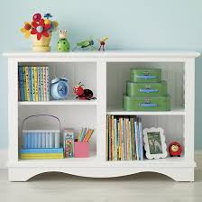 the land of nod kids u0027 bookcases kids honey cottage style low
