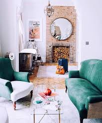 Best  Green Couch Decor Ideas On Pinterest Green Sofa Velvet - Contemporary green living room design ideas