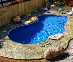 Pool Ideas For A Small Backyard Ideas For Swimming Pools