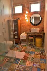 Funky Bathroom Ideas 76 Best Bathroom Images On Pinterest Bathroom Ideas Small