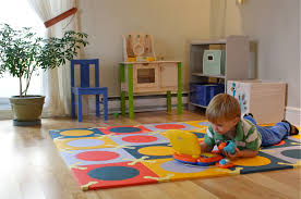 fun playroom ideas for kids with beautiful soft carpet fullcolor