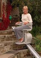 stairlifts bruno stair lifts curve stairway staircase chair lifts