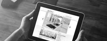 miami dlc construction group responsive web design