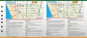 Los Angeles International Airport Map by Airport U2014 Hawthorne California