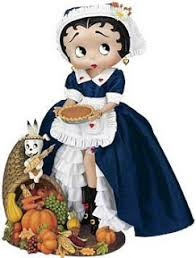 betty boop pictures archive pictures of betty boop for thanksgiving