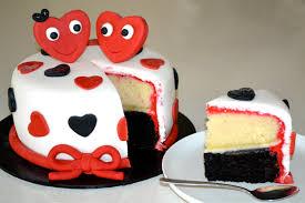 Valentine S Day Diy Decorations Youtube by Diy Valentine U0027s Day Cake Youtube