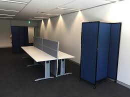 Portable Meeting Table Easily Set Up An Office Meeting Area Within A Room Using Mobile