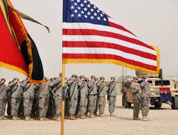 Us Military Flags File Flickr The U S Army Salute Jpg Wikimedia Commons