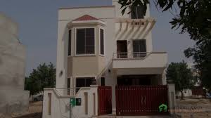 a beautifully designed and constructed 5 marla house in bahria