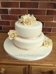 wedding cake roses wedding cakes by