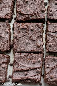 sugar free desserts for thanksgiving ultimate gluten free fudge brownies paleo refined sugar free
