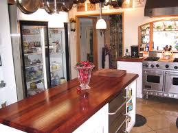 mahogany kitchen island mahogany custom wood countertops butcher block