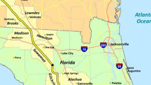 Milton Florida Map by Court Feds Must Redo Review Of Sabal Trail Pipeline U0027s Greenhouse