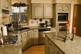 How To Paint New Kitchen Cabinets How Much Does It Cost To Install New Kitchen Cabinets Edgarpoe Net