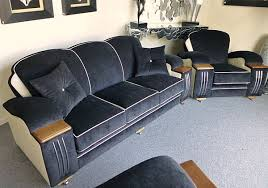 Art Deco Armchairs For Sale Art Deco Sofa And Chairs Aecagra Org