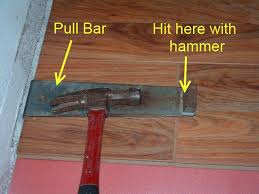 the laminate flooring tools needed for installing this flooring