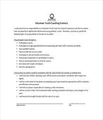 contract templates 21 free word pdf documents download