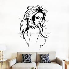 aliexpress com buy modern sexy naked women vinyl wall decor aliexpress com buy modern sexy naked women vinyl wall decor stickers decals murals for bathroom bar hotel home decal from reliable vinyl wall suppliers on