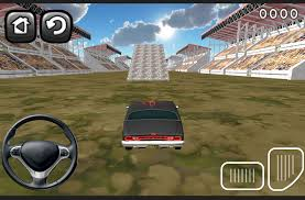 monster truck stunt show free retro stunt car parking android apps on google play