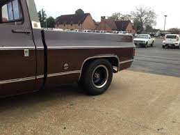 Wide Rims For Trucks C10 With 325 50 15 Performancetrucks Net Forums