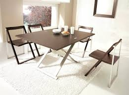 Folding Dining Room Chair by Dining Table Dining Table Furniture Collapsible Dining Table