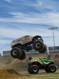 monster trucks nitro 2 unleashed iv monster truck mayhem at perth motorplex community