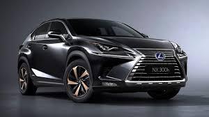 2018 lexus nx release date price and specs roadshow