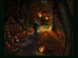 cool halloween background wallpaper 20 most amazing halloween illustrations for inspiration geeks zine