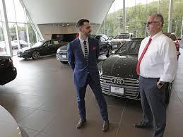 audi westchester westchester car dealers build bigger aim to per buyers