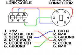 usb keyboard wiring diagram usb wiring diagrams