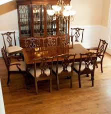 Henredon Dining Room Table by Furniture Winsome Henredon Furniture Dining Table Set Of Six