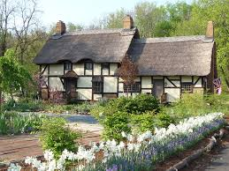 old english cottage plans feed kitchens
