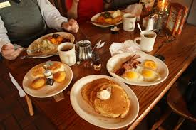 Are You Can Eat Buffet by Buffet Breakfast U2026 What Are You Comfort Tour Canada Fully