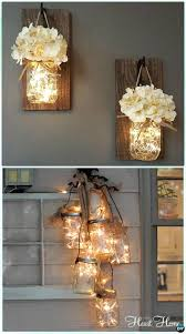 mason jar hanging light diy with diy pendant and 3 lamp collage on