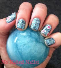 35 best flower accent nail art ideas
