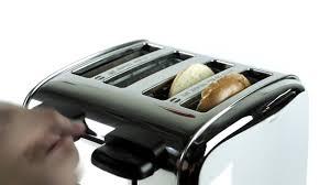 Hamilton Beach Smarttoast 4 Slice Toaster Hamilton Beach Toaster Youtube