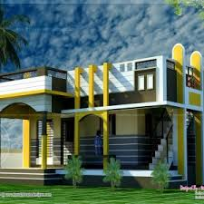 decor two bedroom small kerala house plans for small home design