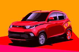indian car mahindra mahindra kuv100 is the indian version of jeep patriot