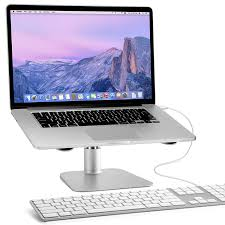 Macbook Pro Desk Mount 15 Best Macbook Stands In 2017 Laptop Stands U0026 Docking Stations