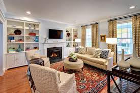 what is traditional style new traditional style staging spaces and design