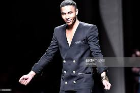 balmain designer balmain mens fall 2016 runway menswear fashion week