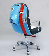 recyclage mobilier bureau le scooter chaise recyclage de vieux scooters vespa en chaise de